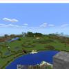 【マイクラPE】【Win10】近くには2つの村が有るのだが、、、【シード値】