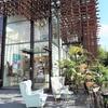 【Somsak Cafe】居心地いい!ガラス張りのゆったりカフェ@プーケットタウン