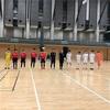 第32回新潟県選抜中学生フットサル大会 新潟地区大会3次予選
