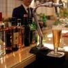 夜はホテルのラウンジで!京都のお酒🍶も飲めちゃいます✨