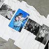 ノエルとリアムのギャラガー兄弟がマンチェスター・シティのユニを着用するフォトTがOasisファンからしたら胸アツすぎる件