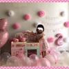 ☆ 祝2歳 自宅で2歳のお誕生日会 〜飾り付け・プレゼント・ケーキ〜