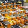 【イッタ気動画】モスクワのファーマーズマーケットは鮮度抜群だけど気迫に負けてフォー!