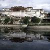 内蒙古からチベット7000キロの旅㊳ 威風堂々のポタラ宮