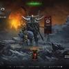 【Diablo3】コンクエスト「スピード・デーモン」をバーバリアンで攻略