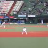 【プロ野球】埼玉西武対横浜DeNA(3/23)
