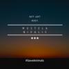 NFT ART|#001 Mustela nivalis(★★★)