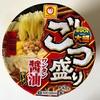 🍜19-14ごつ盛りワンタン醤油/東洋水産