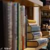 本の整理はどうすれば?死蔵本をマメに点検