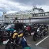 【#北海道ツーリング 9】仙台までのラストランは台風直撃。そして旅の終わりに思う