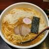 金魚/ワンタンメン