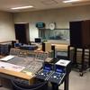 NHKラジオ深夜便「明日へのことば」の収録に行ってきました。