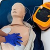 CPR/AEDの講習を受けて来ました