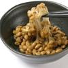「納豆」健康的に痩せられる!万能食品