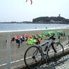 100kmライド〜江ノ島へ