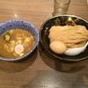 六厘舎のつけ麺 @押上