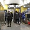 中国に初めて旅行した感想②(地下鉄の持ち物検査、インターネット、衛生面等)