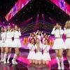 18.09.30 SBS inkigayo 이달의 소녀(LOONA) - Hi High