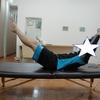 『3ヶ月で腹筋を作る:6週目~ 簡単なトレーニングとエクササイズをする理学療法士』