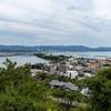 和歌山県の昭和の観光地、和歌の浦へ。養翠園庭園とか、雑賀崎灯台とか、和歌山県のアマルフィとか、昭和の観光遺産とか。