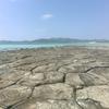 憧れの離島久米島へ