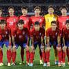 W杯アジア予選第9節、日本(B)とイラン(A)が1位確定、韓国&オーストラリアはどうなる!?