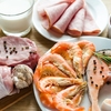 生きるため、健康のために肉、魚、卵を食べよう!