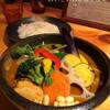 ●下北沢「Rojiura Curry SAMURAI」のスープカレー
