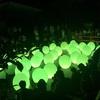 -下鴨神社 糺の森光の祭 -  に行ってきました  世界遺産に建つマンションのことちょっと