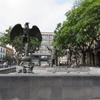 メキシコ メキシコシティ④ Zócalo近辺 〜テンプルマヨール Templo Mayor〜