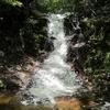 杣谷上流の小滝めぐり