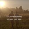 """夫婦2人の""""歩み""""を走りながら映像化!斬新な発想で見る人みんなを幸せにする銀行のブランディングムービー!"""
