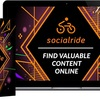 Social Ride — Honest Review Bonus and Download, by Sam Robinson & Nakul