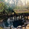 【こうの湯】立ち湯がある黒川温泉!