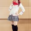 神崎あいりさん(佐倉杏子/魔法少女まどか☆マギカ) 2012/11/25TFT