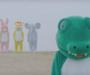 岡崎体育の「感情のピクセル」に本気で怒ってるのは前世ワニさんだった奴らだから気にすんな