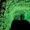ここがおススメ!枚方パークのナイト営業 光の遊園地 (HDR画像あり)