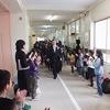 3月16日 卒業式