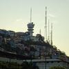 ガラパゴス旅行記 リマ空港からグアヤキルへ