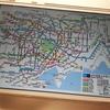 東京電車ぶらり旅のちょっとしたライフハック