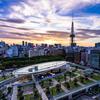 名古屋の街とファッションの変遷