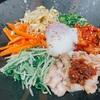 夏限定!キムラくんのうどん&野菜バランスに再訪を誓う。兵庫 伊丹「千舟屋(ちぶねや)」