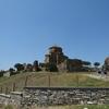【ジョージア旅行記】4:最も神聖な街・古都ムツヘタ。ジワリ修道院、スヴェティツホヴェリ教会、サムタヴロ教会