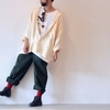 RELAX STYLE - STYLING -