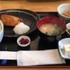朝は魚や!!!