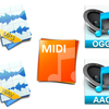 Download Efficient MIDI Converter for Free