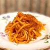 【サローネトウキョウ(SALONE TOKYO)】絶品パスタ『カラヒグ麺』をお取り寄せしておうちイタリアン