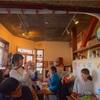 【大阪】 月1限定オーガニックカフェ 『maruocafe』 の話。