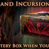 Incursion Flash Back Event Part8