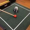 pixycqmを使用したボールの追跡